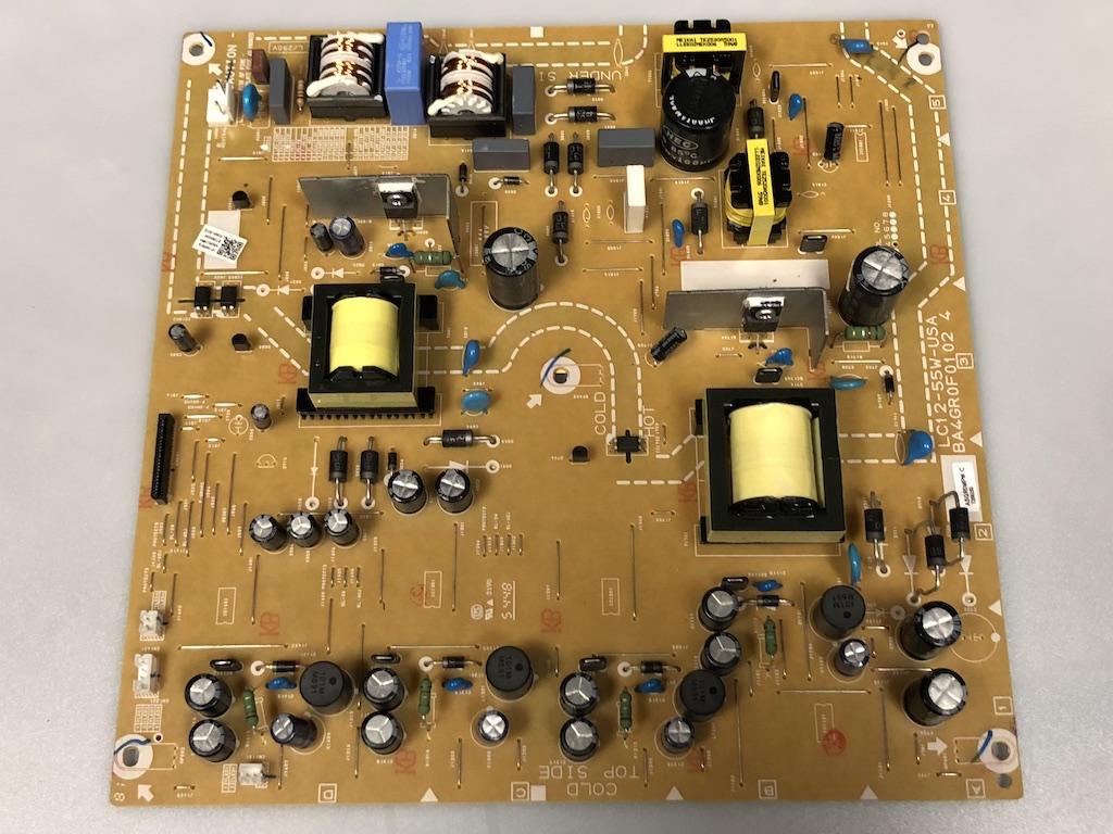 Sanyo A5GR0MPW C Power Supply
