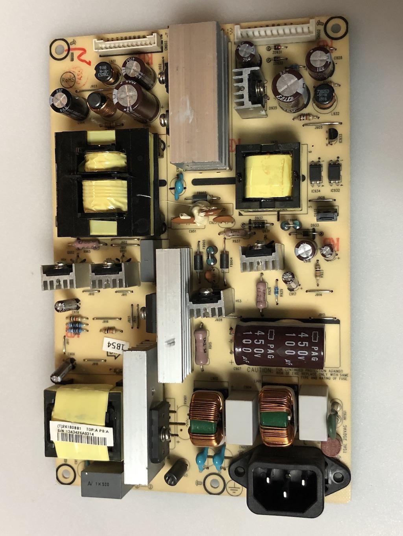 Vizio/Insignia ADPC24180BB1 24180BB1 715T2804-3 Power Supply Unit