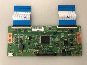 6870C-0769A T-Con Board for FW65C78F Sanyo 6871L-5655B